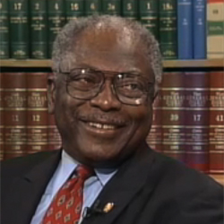 UVA Black Leadership Clyburn
