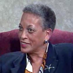 UVA Black Leadership Cole