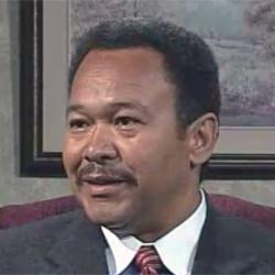 UVA Black Leadership Franklin