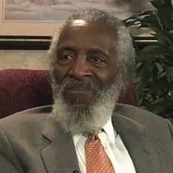 UVA Black Leadership Gregory