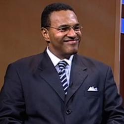 UVA Black Leadership Hrabowski