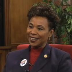 UVA Black Leadership Lee
