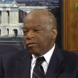UVA Black Leadership Lewis