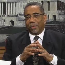 UVA Black Leadership Rush