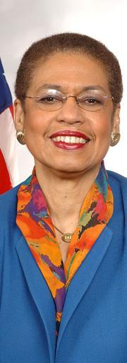 UVA Black Leadership Holmes