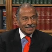 UVA Black Leadership Conyers