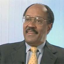 UVA Black Leadership Gray