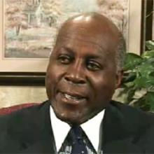 UVA Black Leadership Jordan