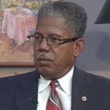 UVA Black Leadership Marsh