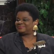 UVA Black Leadership Moore