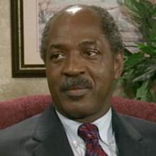 UVA Black Leadership Ogletree