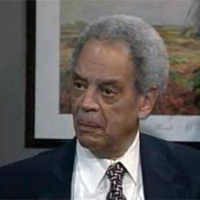 UVA Black Leadership Wilkins