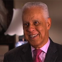 UVA Black Leadership Wilder